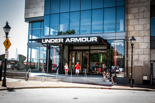 graphic about Under Armour Printable Coupons named Beneath armour printable discount coupons within keep - Ideal offers inns