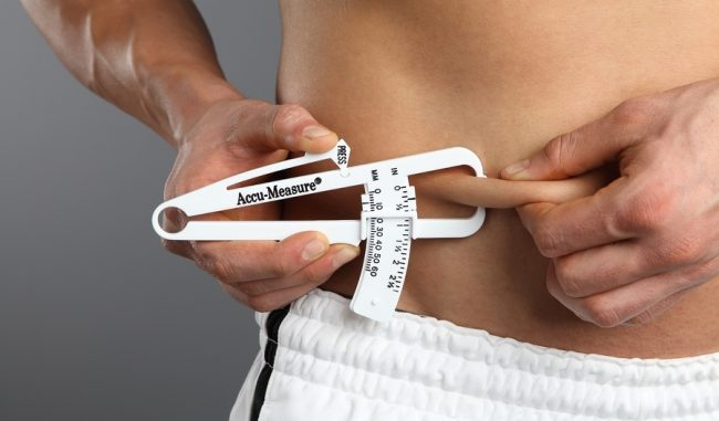 Accu-Measure Fitness 3000 Personal Body Fat Tester Review